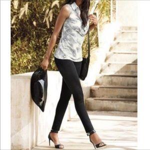 🎁SALE🎁 Cabi Black Pencil Ankle Pants 5174